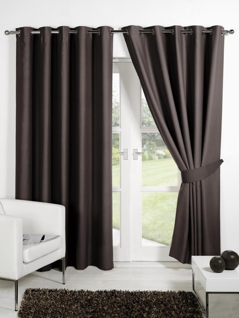 Navy Chevron Curtains | Grommet Curtain Rods | Kohls Drapes