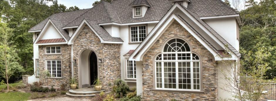 Nexstone | Brick Veneer Home Depot | Fake Stone Siding