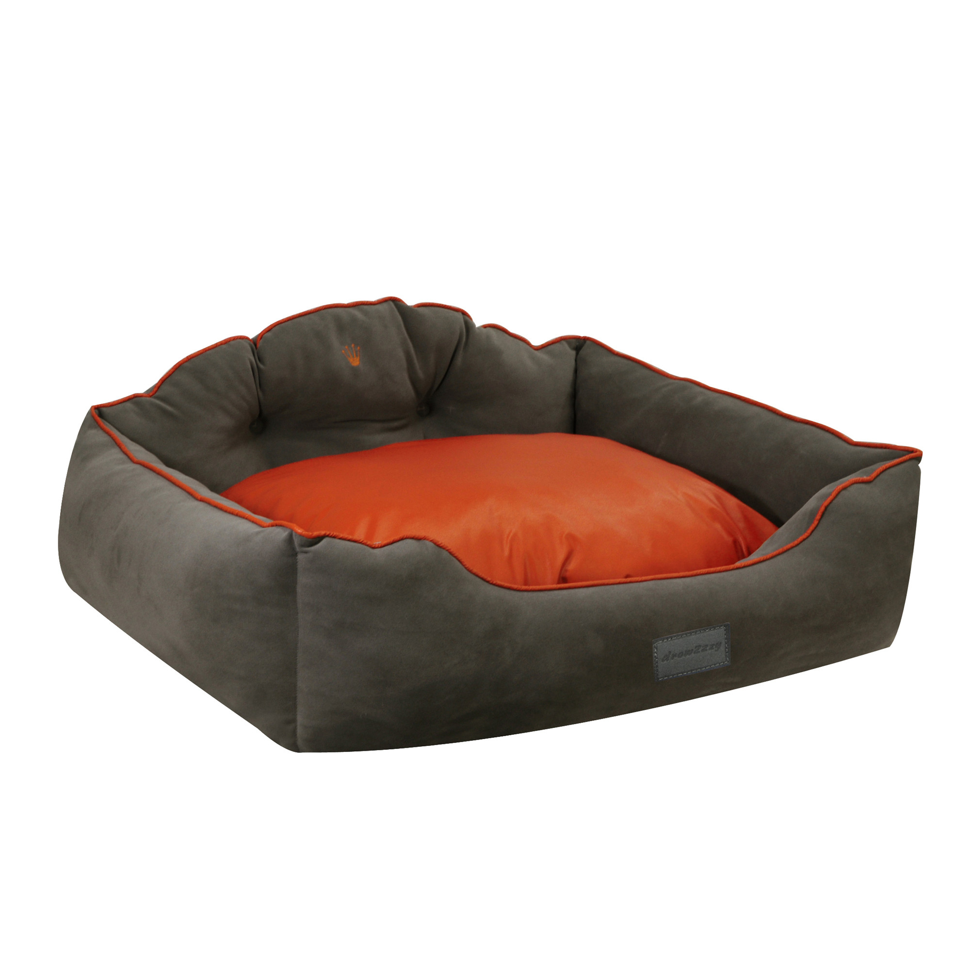 Non Chewable Dog Bed | Dog Bed Cot | Chew Proof Dog Bed