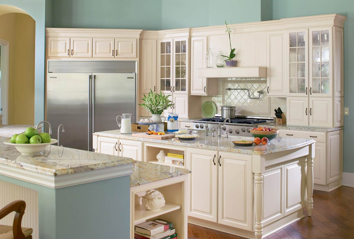 Norcraft Companies | Norcraft Cabinets | Mid Continent Cabinets