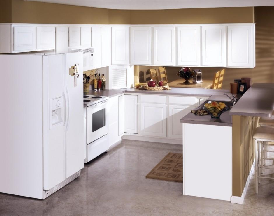 Norcraft | Norcraft Cabinets | Designer Cabinets