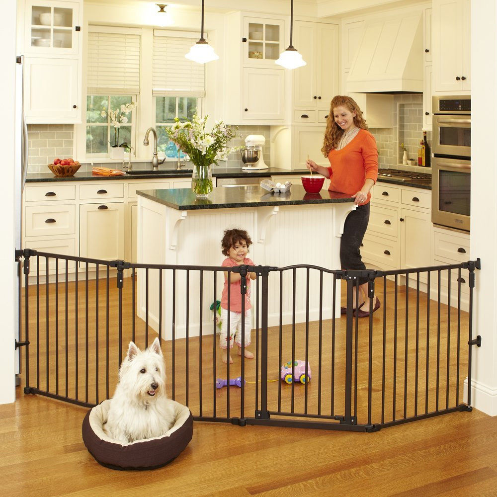 Exceptionnel North States Superyard | North States Superyard Xt Portable Playard |  Infant Play Yard Gate