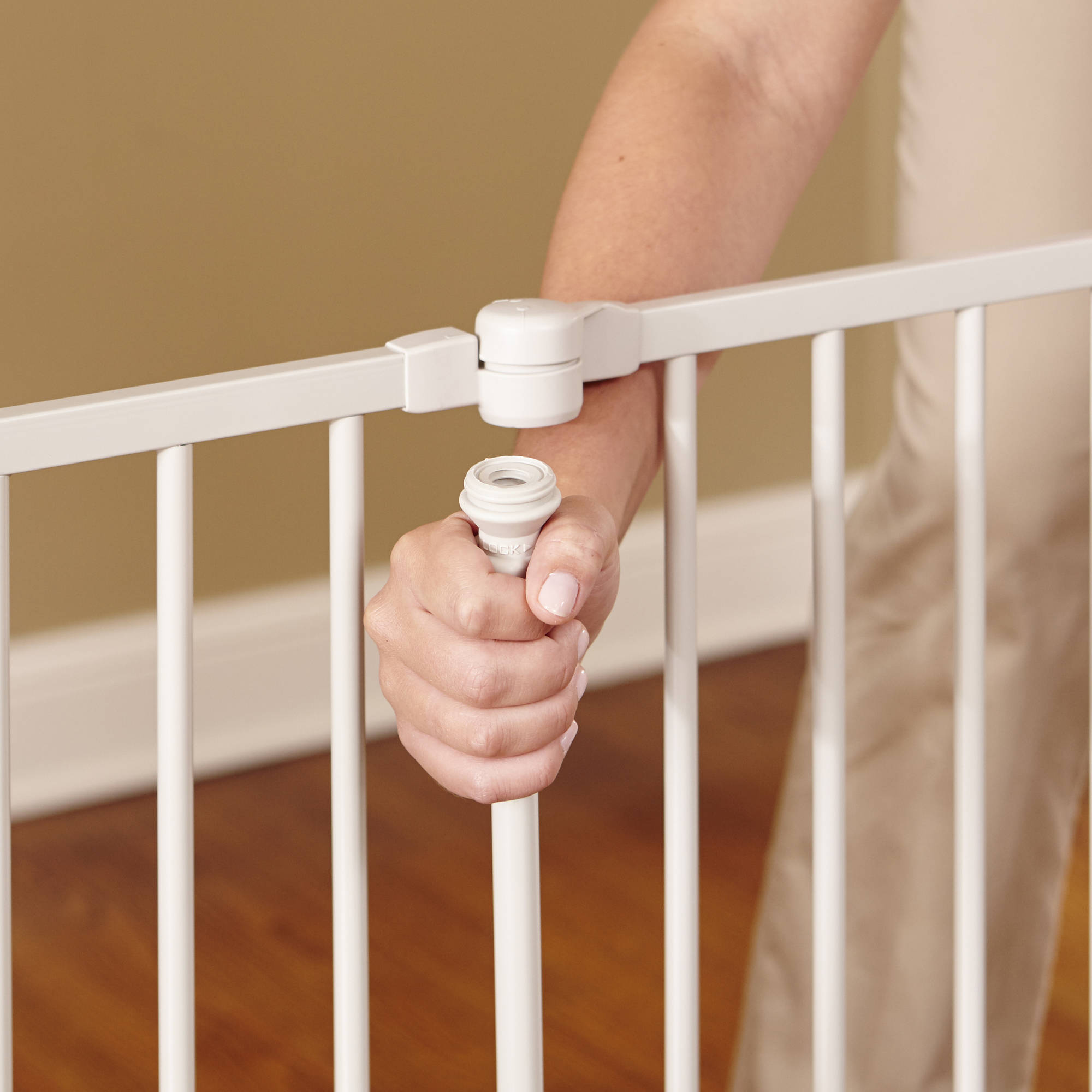 tips northstar gate north states superyard 6 sided baby gate