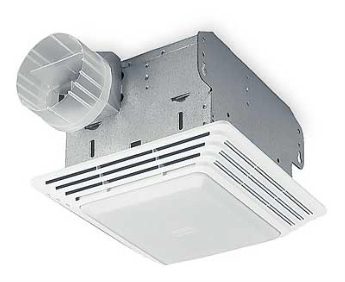Bath & Shower: Heater Fan Combo | Home Depot Exhaust Fan | Broan ...