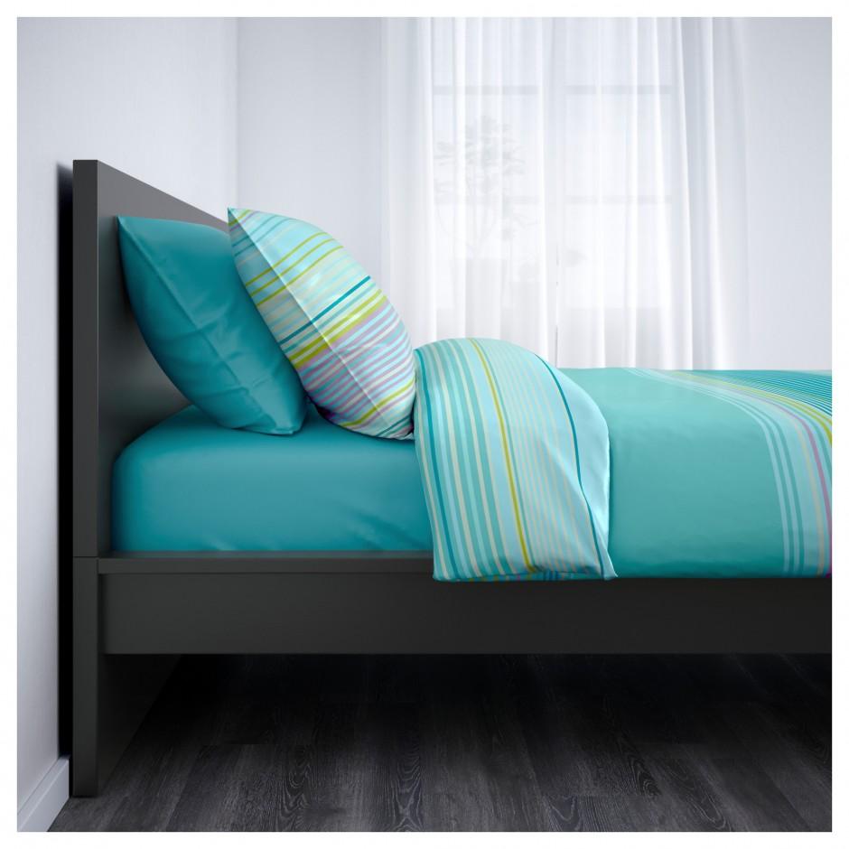 Nyvoll Bed | Cheap Toddler Bed Frames | Cheap Murphy Beds