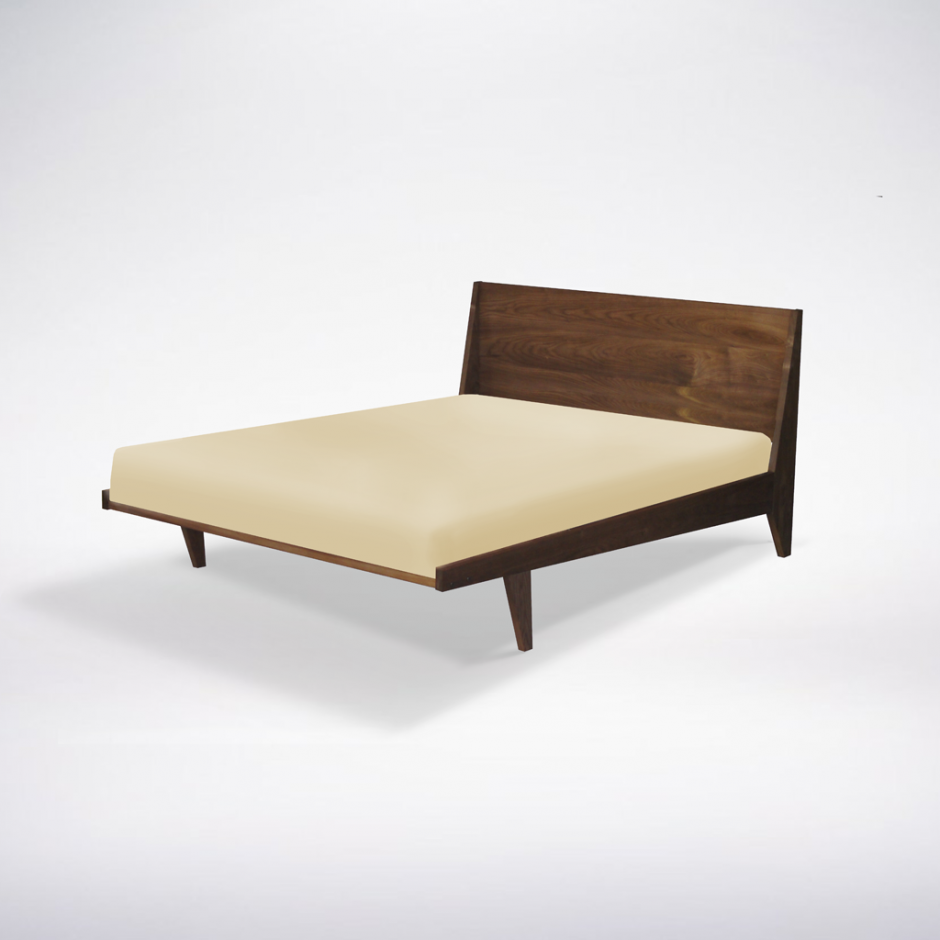 Nyvoll Bed | Cheap Twin Beds For Sale | Cheap Round Beds