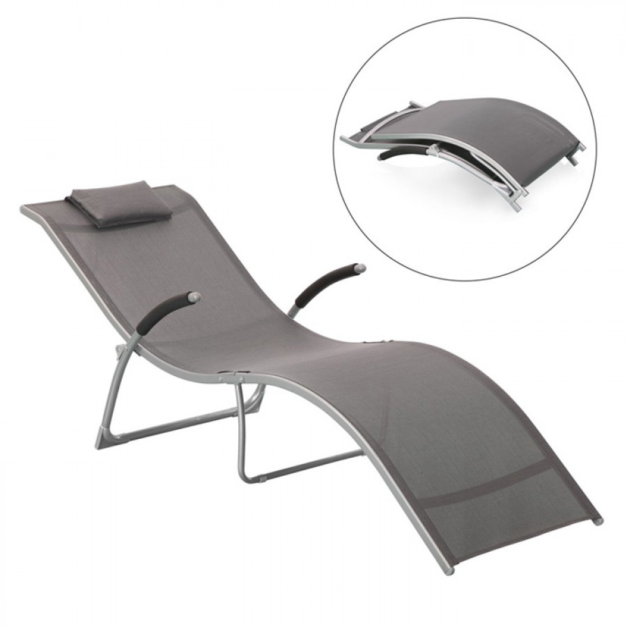 Orbit Chaise Lounge Replacement Cushions | Bloom Coco Go Lounger | Orbital Lounger