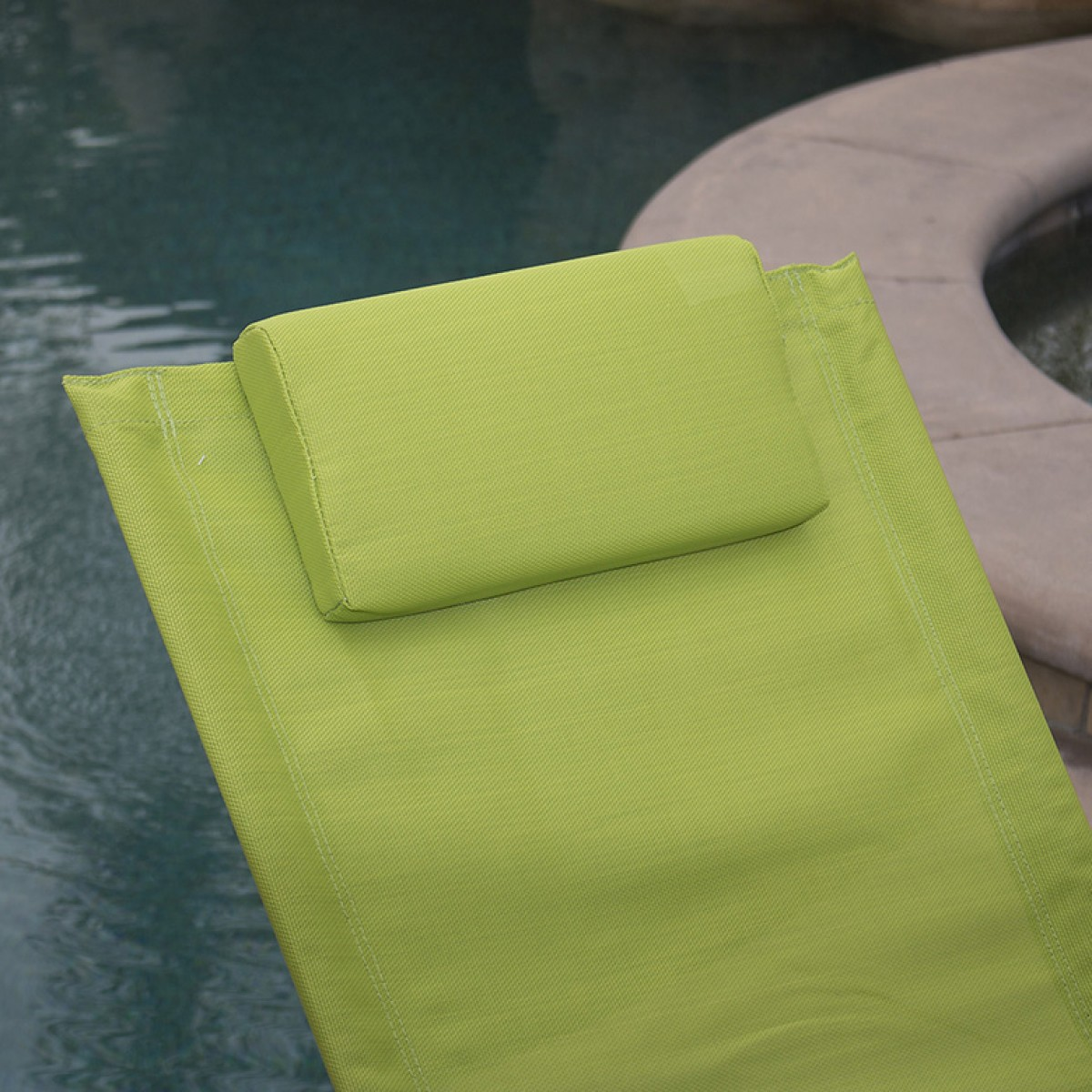 Orbit Lounger | Orbital Lounger | Flip Lounger