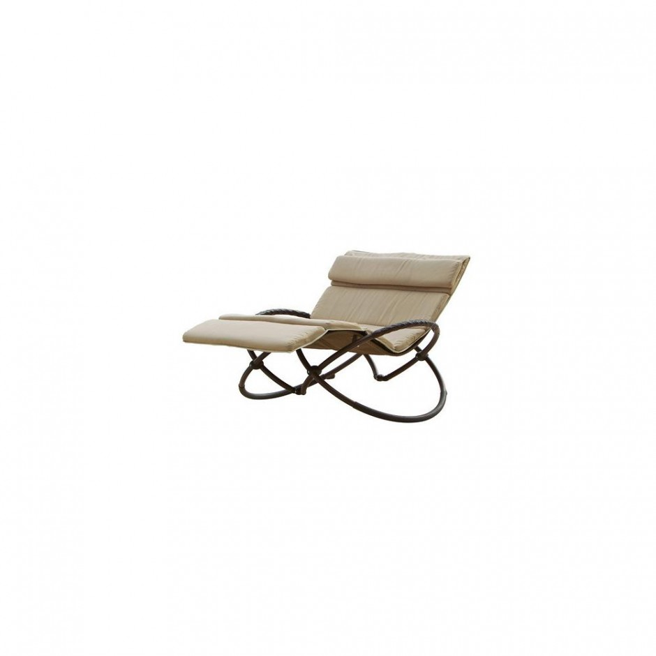 Orbit Lounger | Orbital Lounger | Timber Ridge Camp Lounger