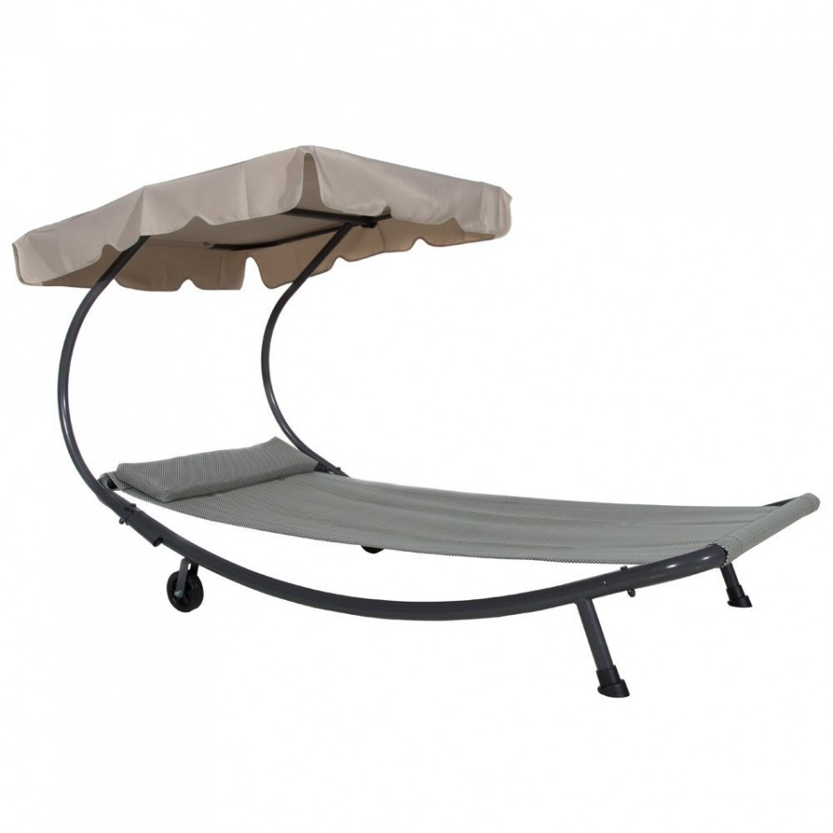 Orbital Lounger | Lifestyle Solutions Euro Lounger | Bobby Lounger