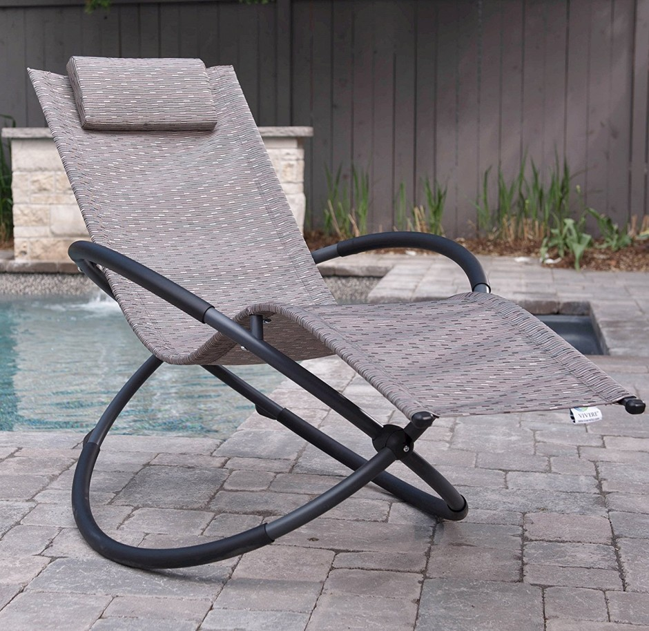 Furniture Amp Rug Attractive Orbital Lounger For Patio