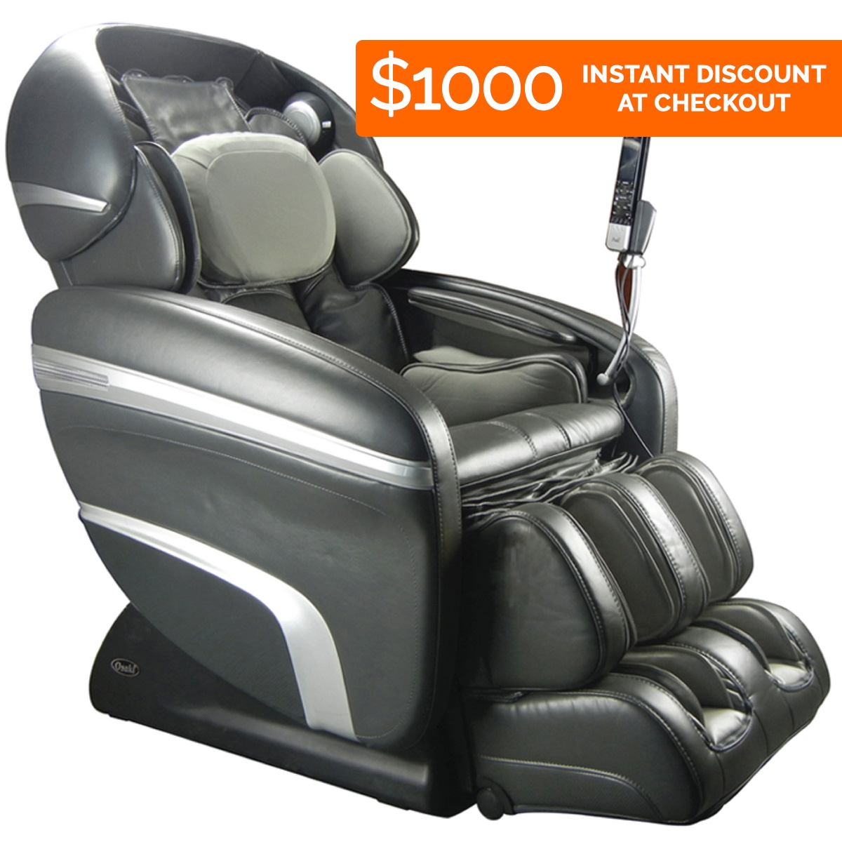 Osaki Massage Chair | Zero Gravity Chair Massage | Cheapest Massage Chair