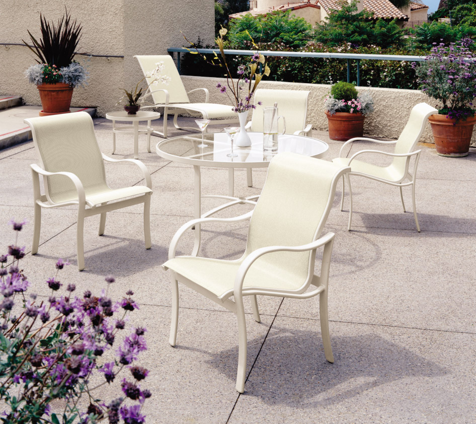Outdoor Furniture Bradenton Fl | Vintage Tropitone Patio Furniture | Tropitone