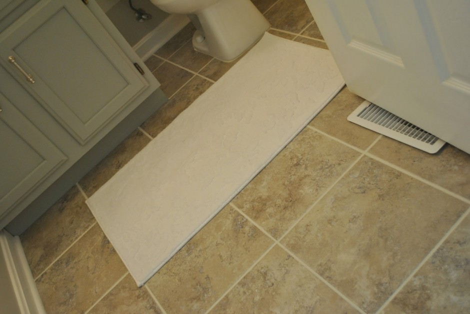 Peel And Stick Tile | How To Install Vinyl Tile | Peel And Stick Tile Flooring