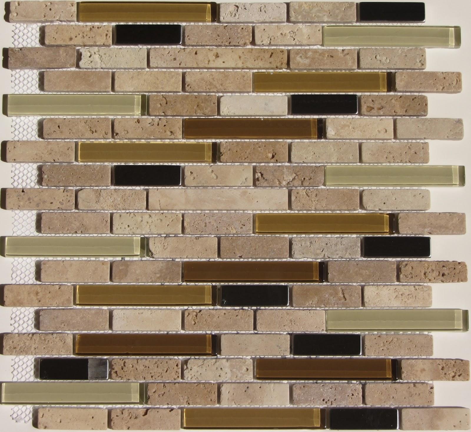 Peel and Stick Tile | Peel and Stick Floor Tile Reviews | Mosaic Tile Backsplash
