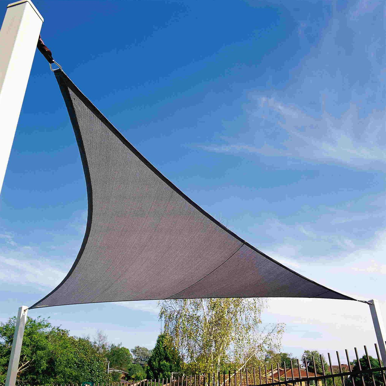 Pergola Shade Sails | Coolaroo | Coolaroo Home Depot