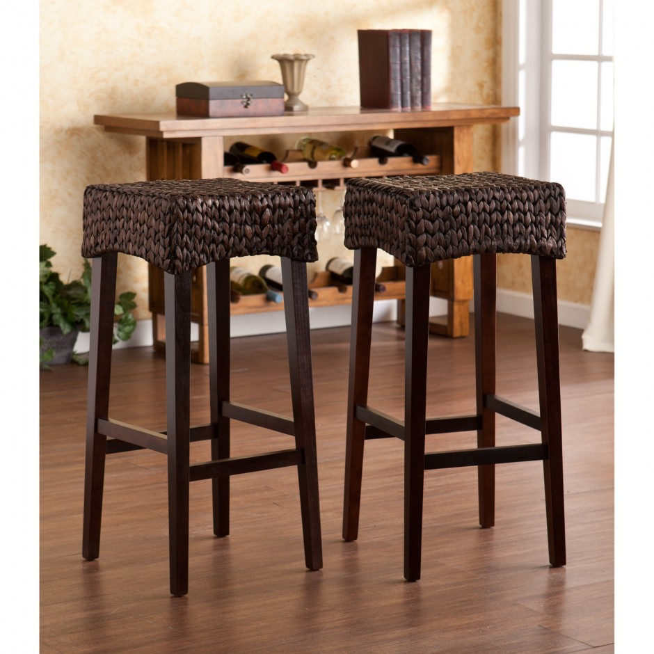 Pier 1 Bar Stools | Ashley Furniture Bar Stools | Seagrass Bar Stools