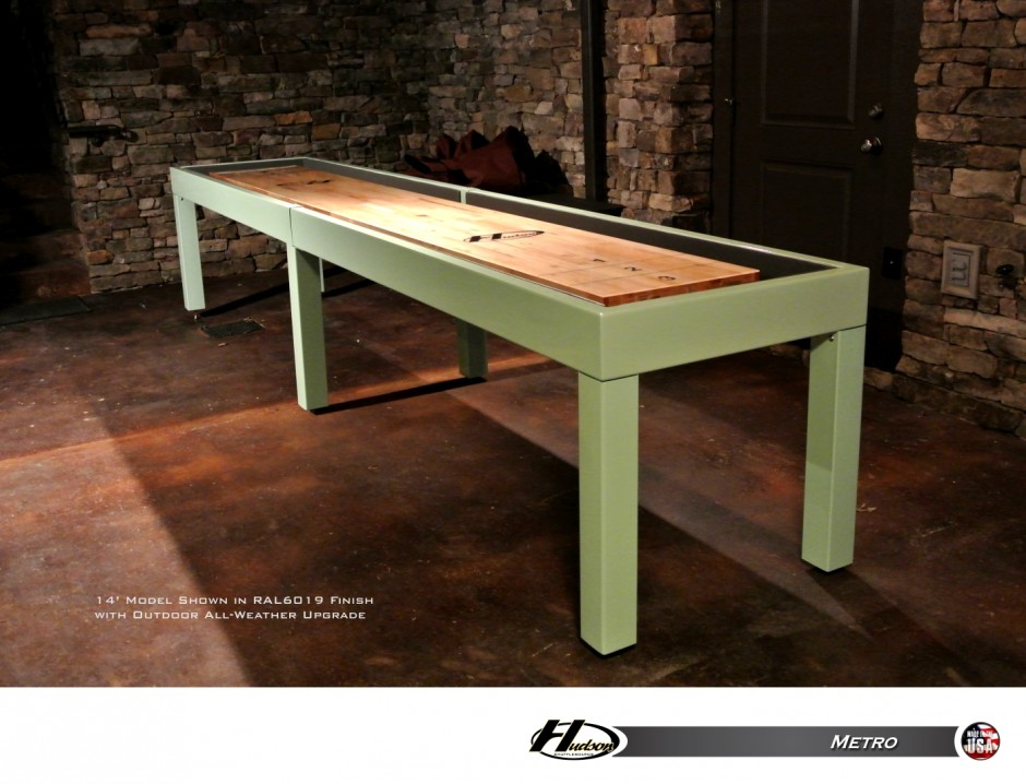 Playcraft Shuffleboard | Cheap Shuffleboard Table For Sale | Shuffleboard Table