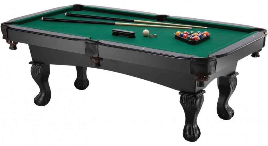 Pool Table At Walmart | Wal Mart Pool Tables | Mizerak Pool Table