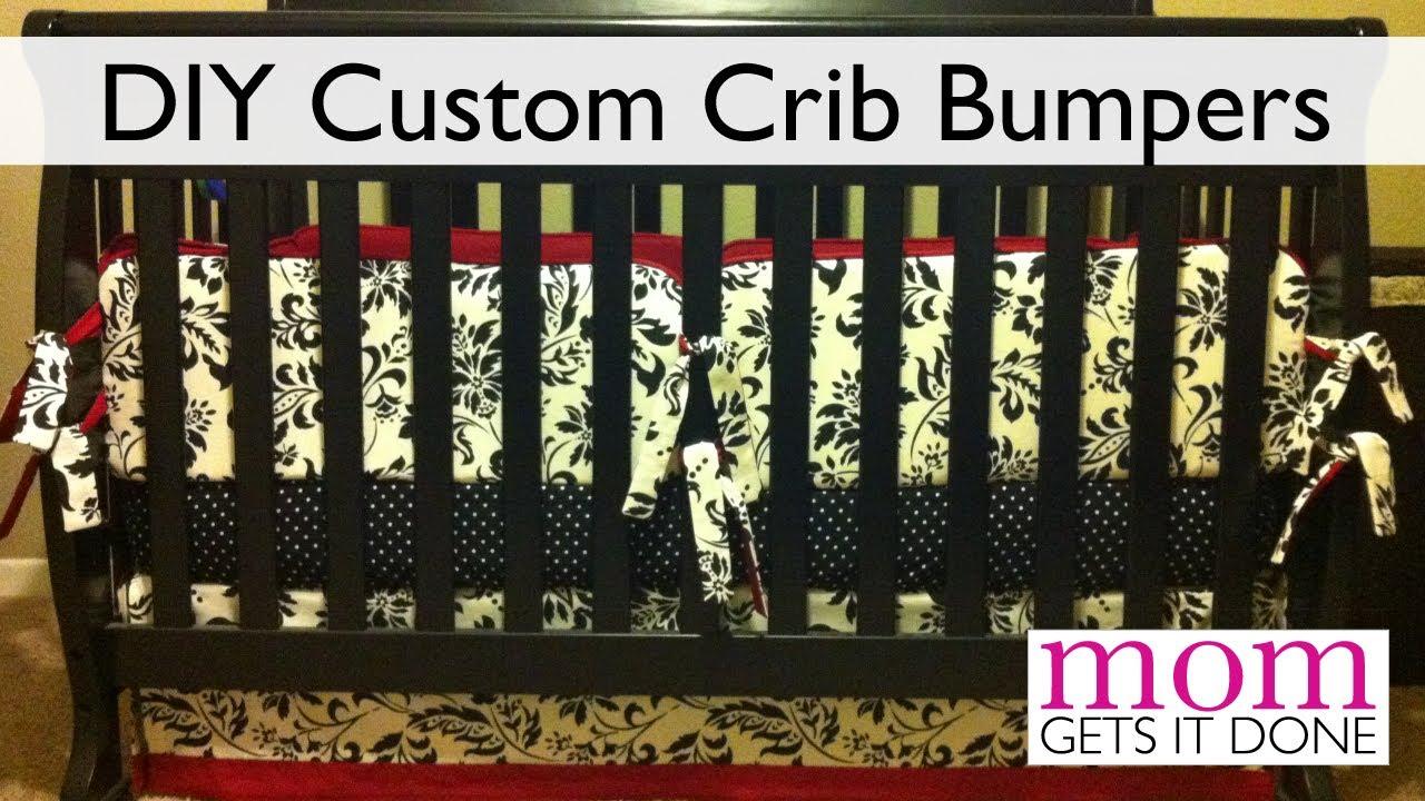 Portable Crib Bumper Pads | Crib Bumper Pads | Baby Crib Bumper Pads