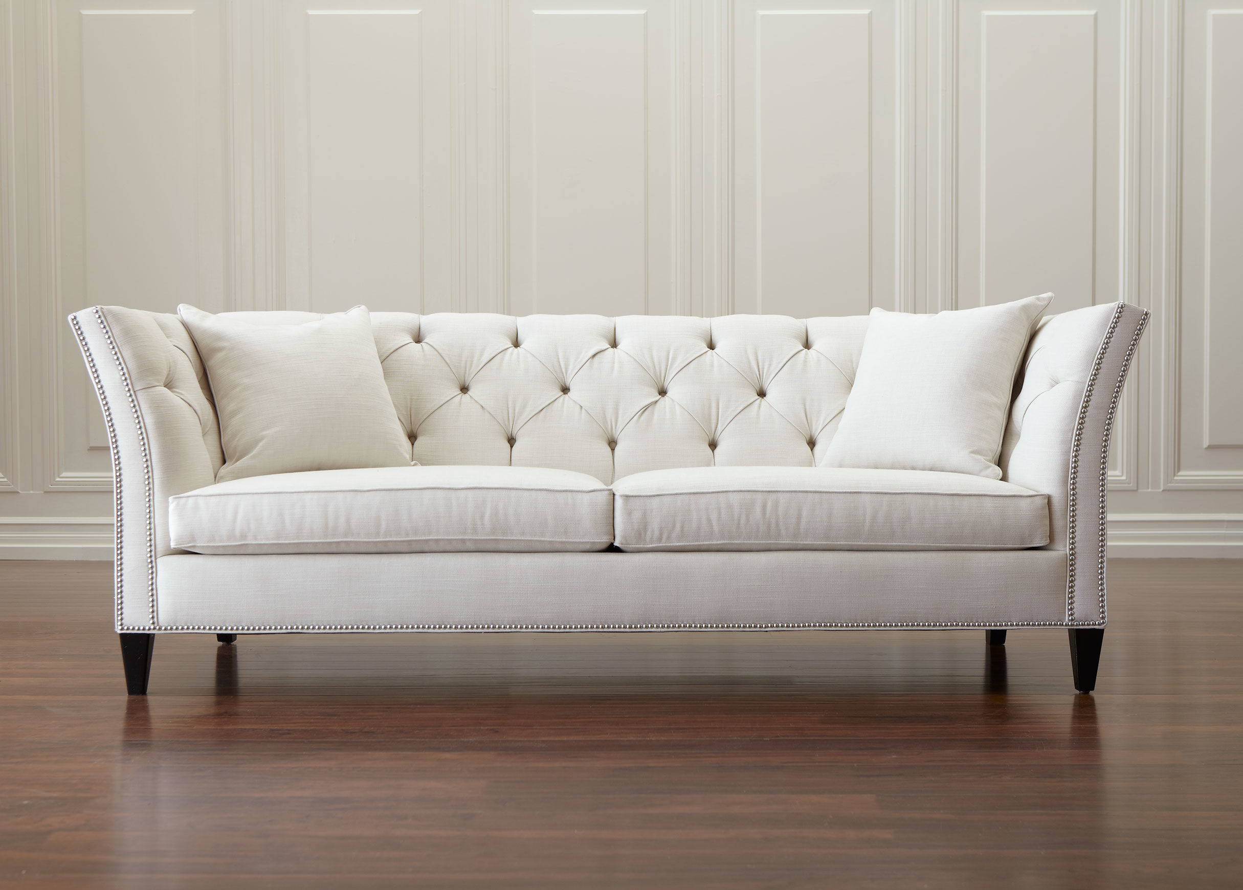 Pottery Barn Loveseat | Ethan Allen Slipcovers | Ethan Allen Couch