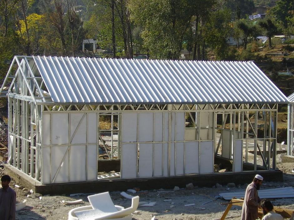 Prefab Metal Building Kits | Pre Made Buildings For Sale | Ameribuilt Steel
