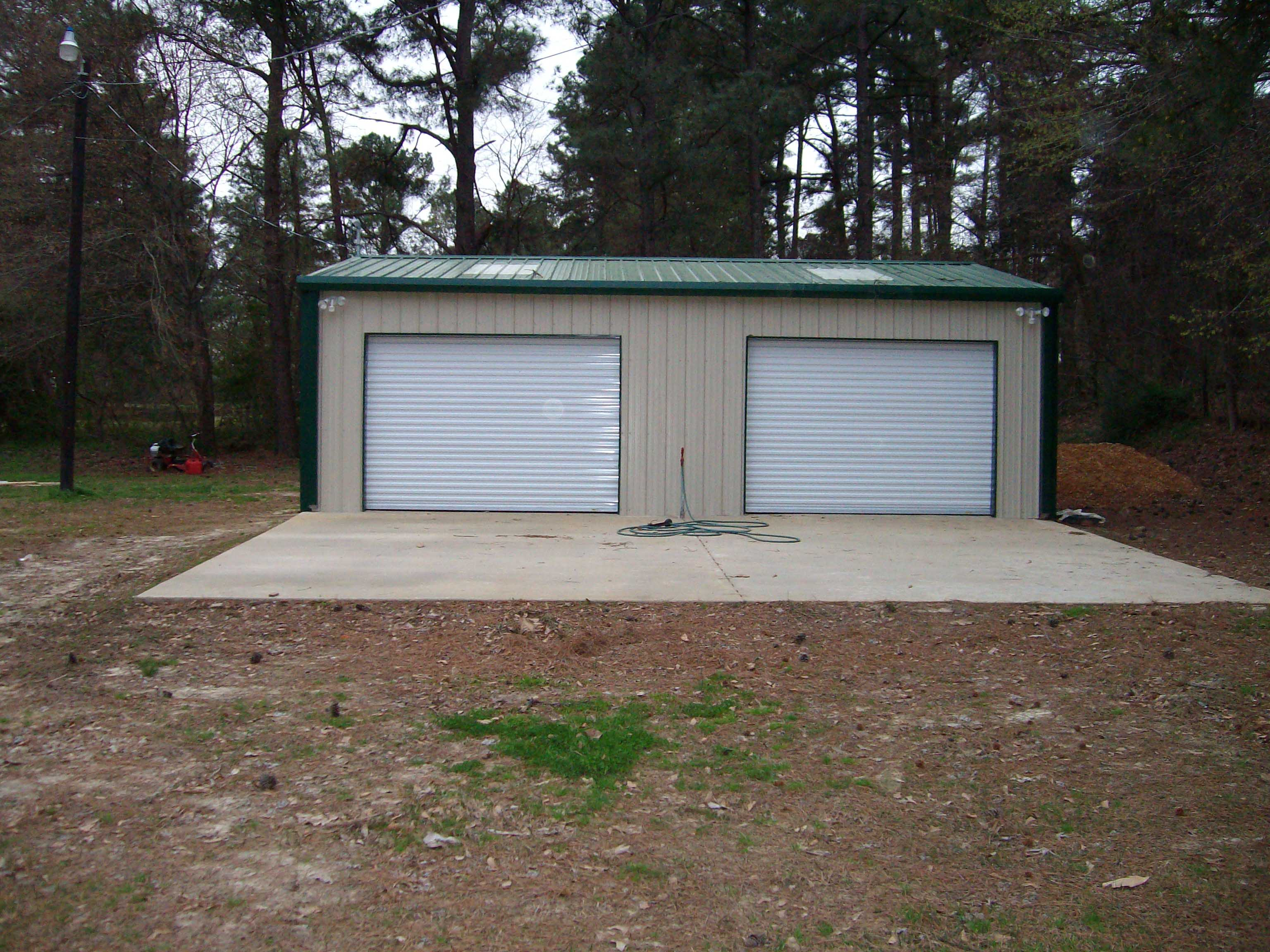 Prices on Steel Buildings Kits | Ameribuilt Steel | Steel Building Homes Prices