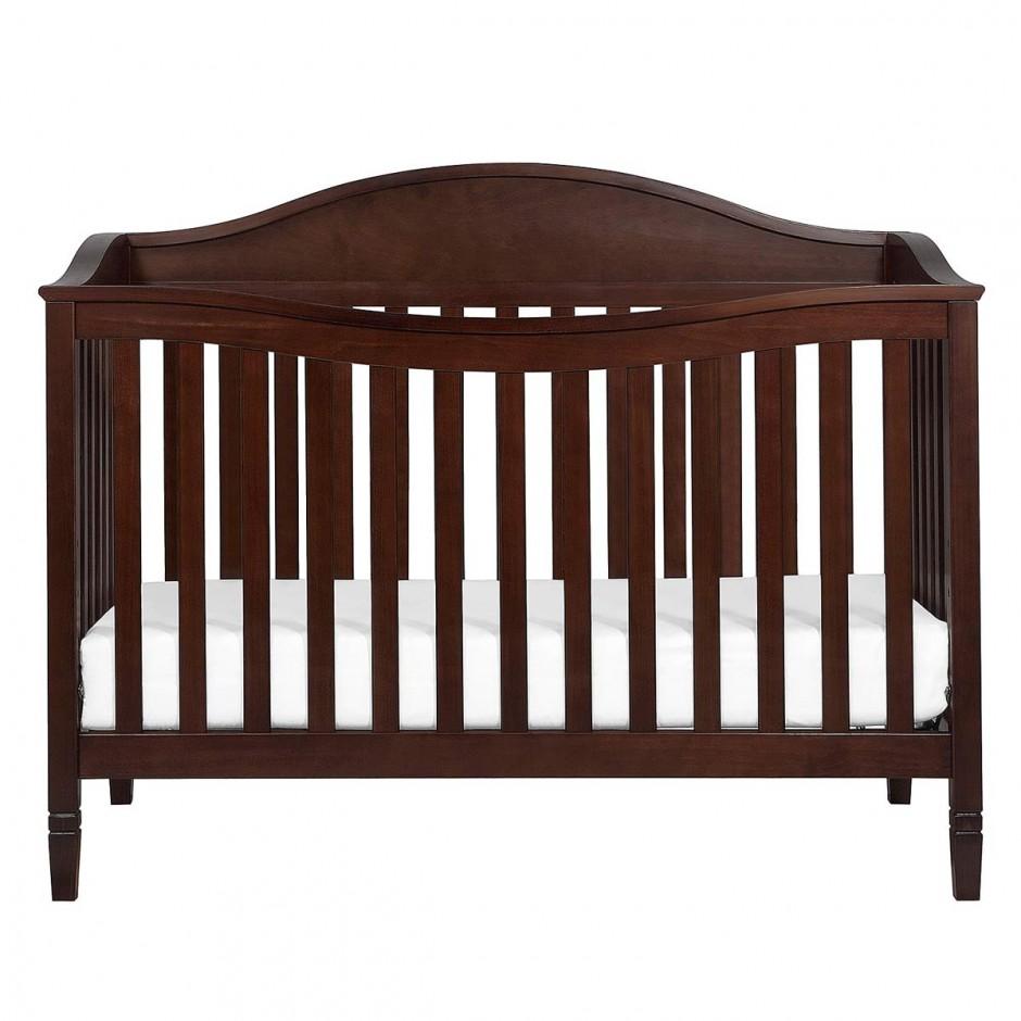 Princeton Crib Changer Espresso | Sorelle Princeton 4 In 1 Convertible Crib Instructions | Sorelle Vicki Crib