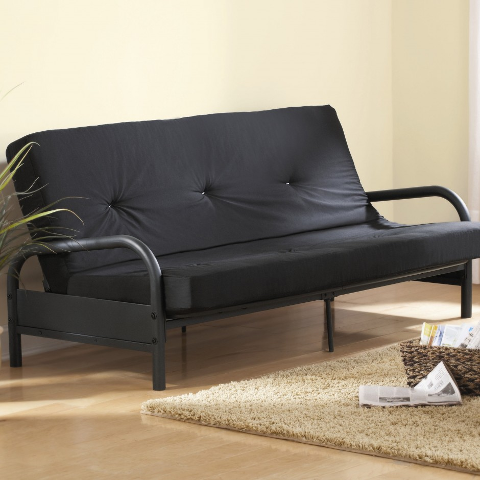 Queen Size Futon Set | Sofa Sleeper Walmart | Walmart Futon