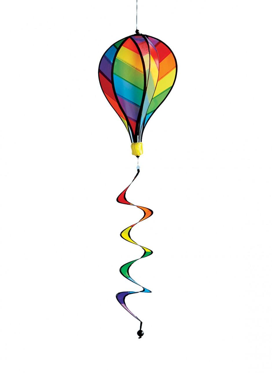 Rainbow Wind Spinner | Wind Spinners | Wind Twirlers