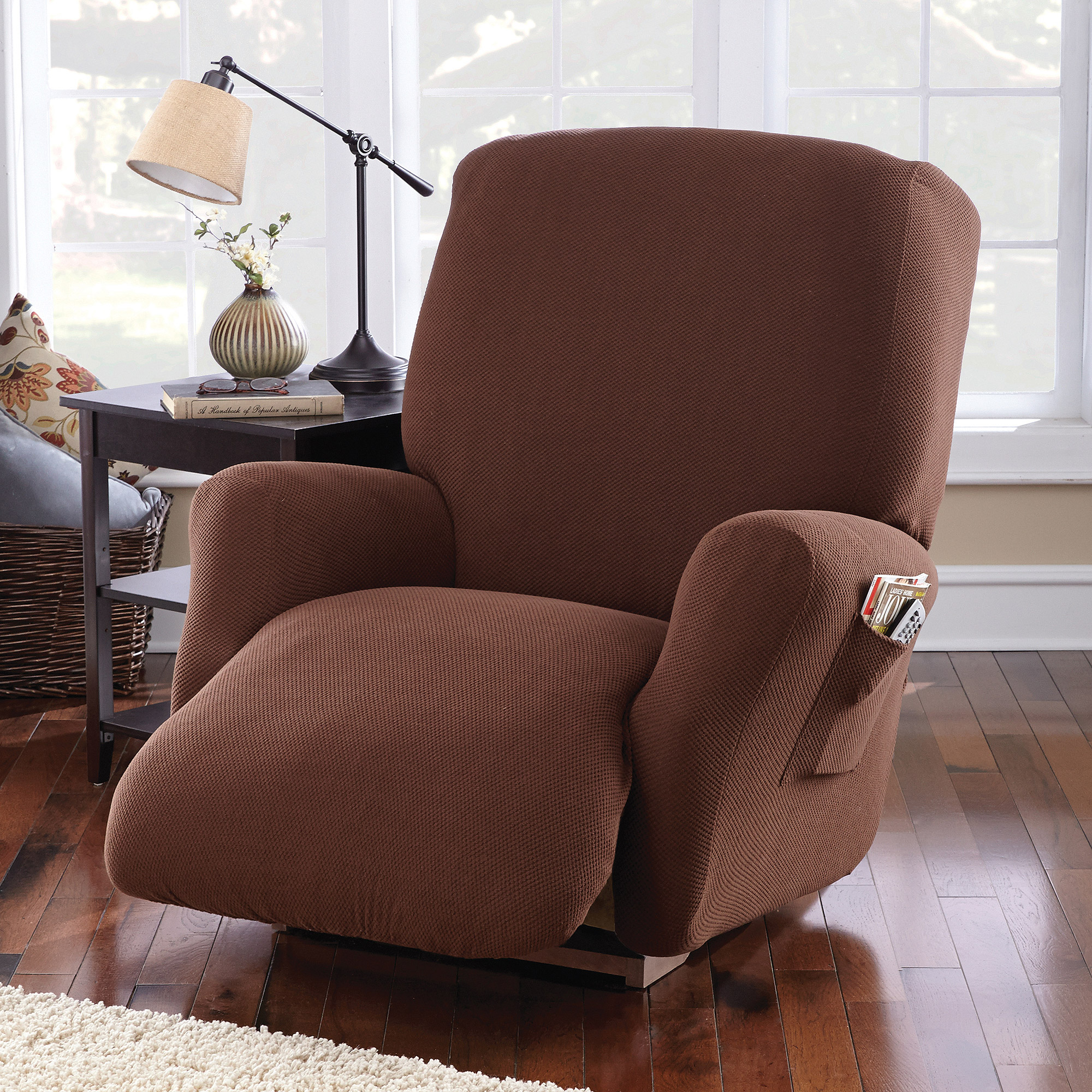 Recliner Covers | Barrel Chair Slipcover | Recliner Covers Target