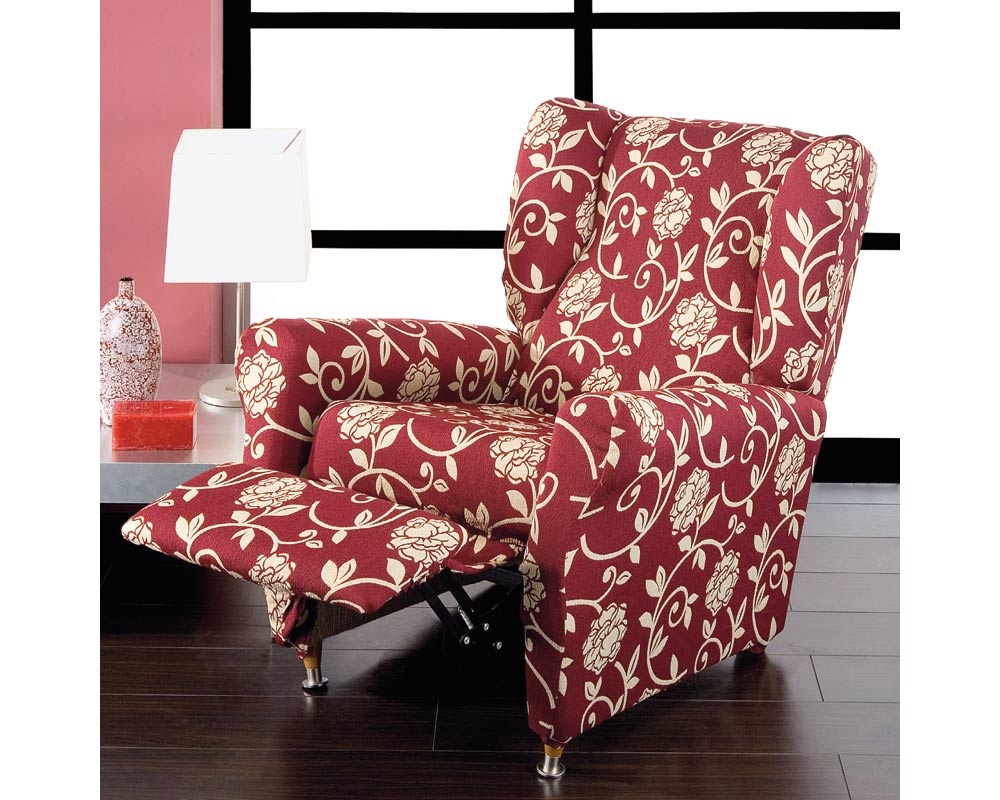 Recliner Covers | Wingback Chair Slipcovers | Plastic Recliner Chair Covers