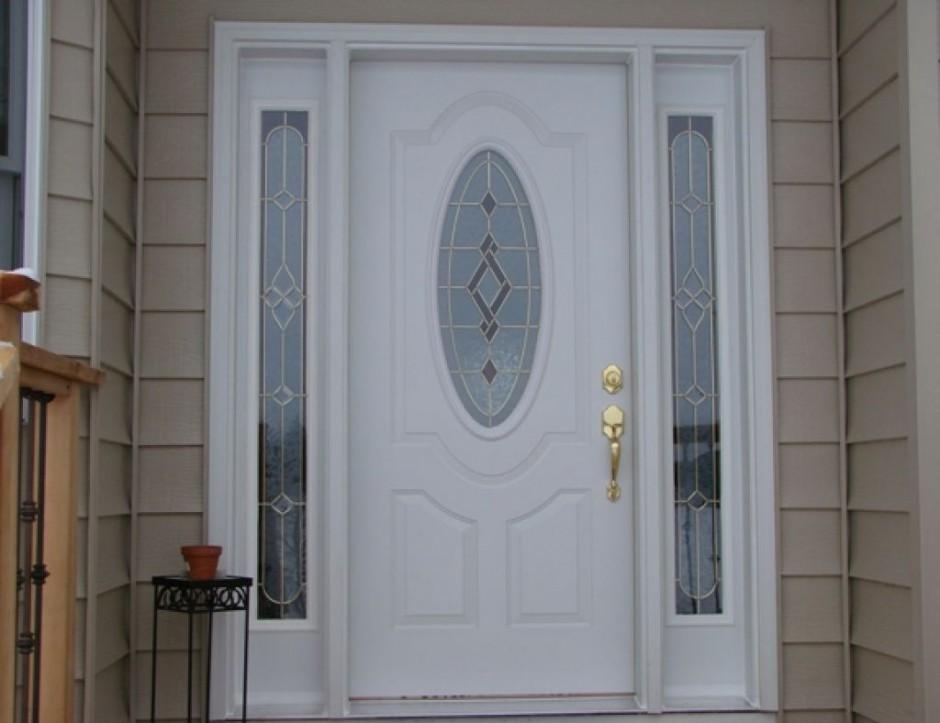 Reliabilt Doors Review | Fiberglass Vs Steel Door | Lowes Interior French Doors