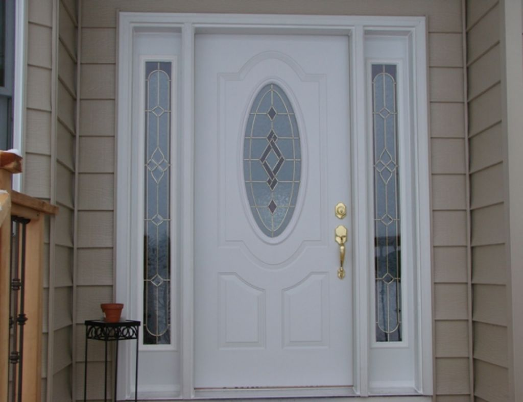 Reliabilt Doors Review | Fiberglass Vs Steel Door | Lowes Interior French Doors