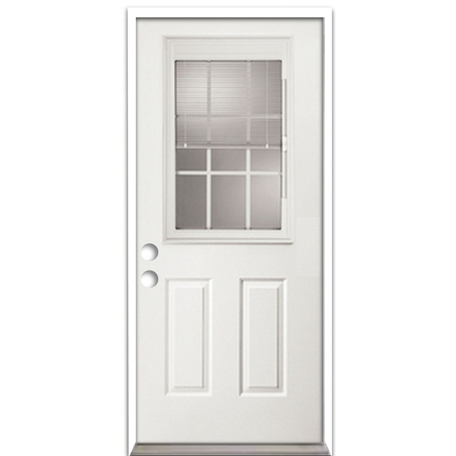 Reliabilt Doors Review | Steel Vs Fiberglass Door | Lowes Doors on Sale
