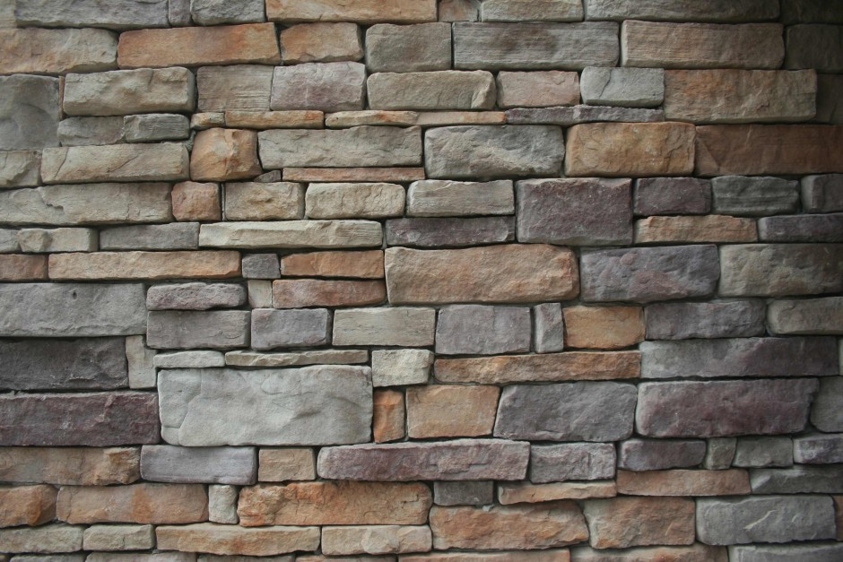 Rock Veneer | Home Depot Wall Panels | Fake Stone Siding