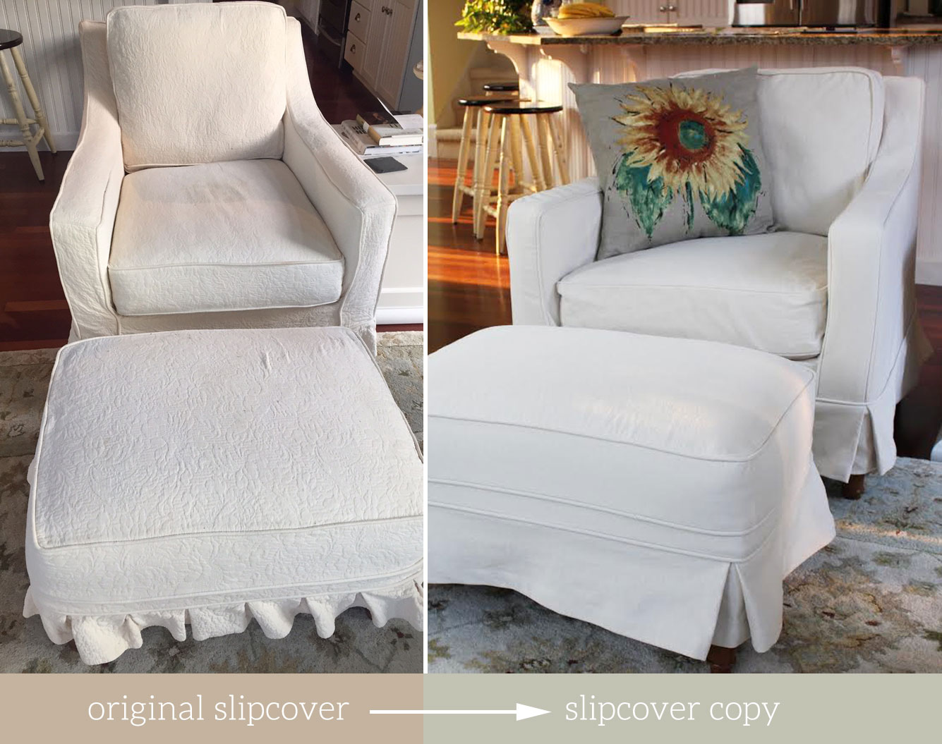 Rowe Couch Reviews   Pottery Barn Sofas   Ethan Allen Slipcovers