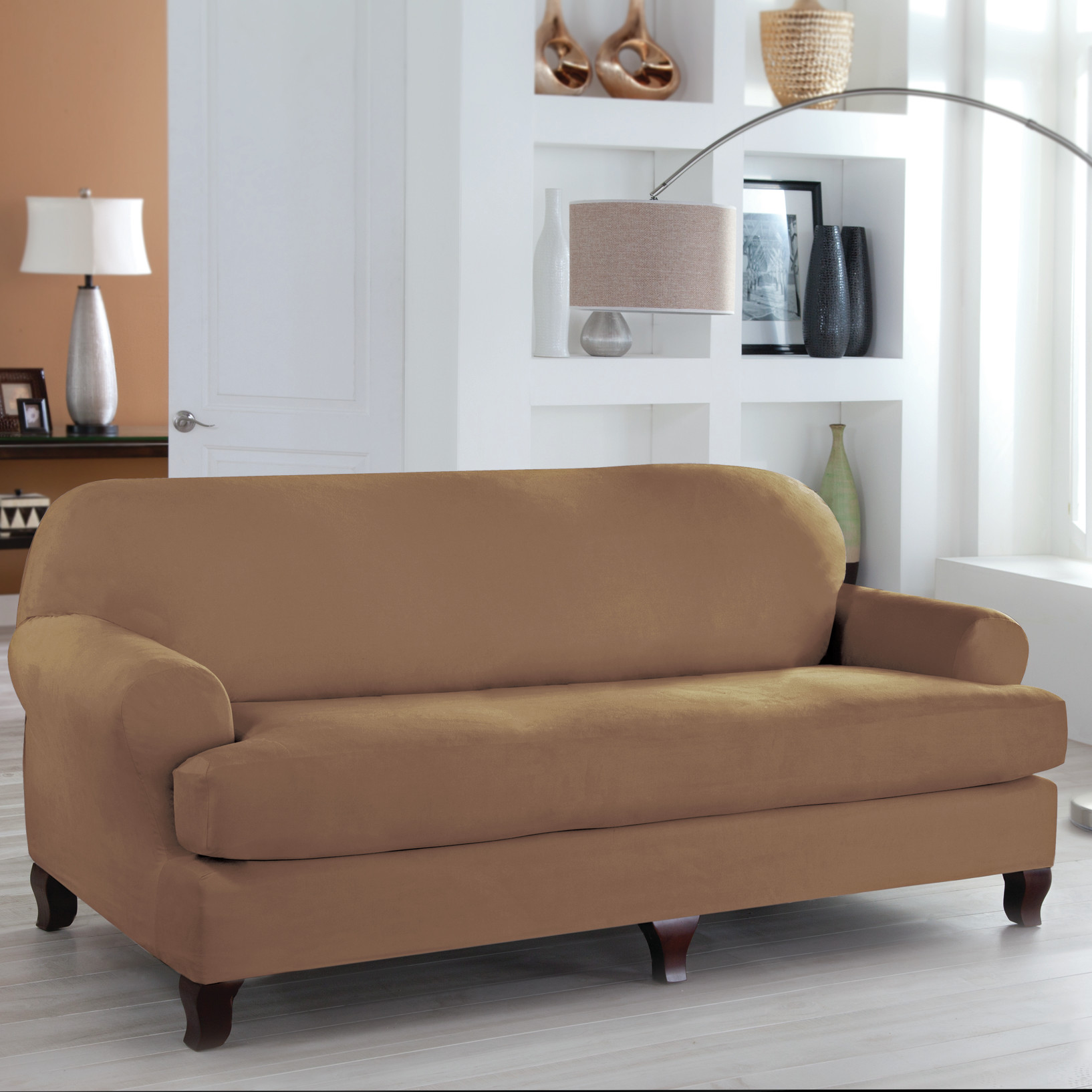Rowe Furniture Slipcovers | Sectional Sofa Slipcovers | Crate and Barrel Couch Covers
