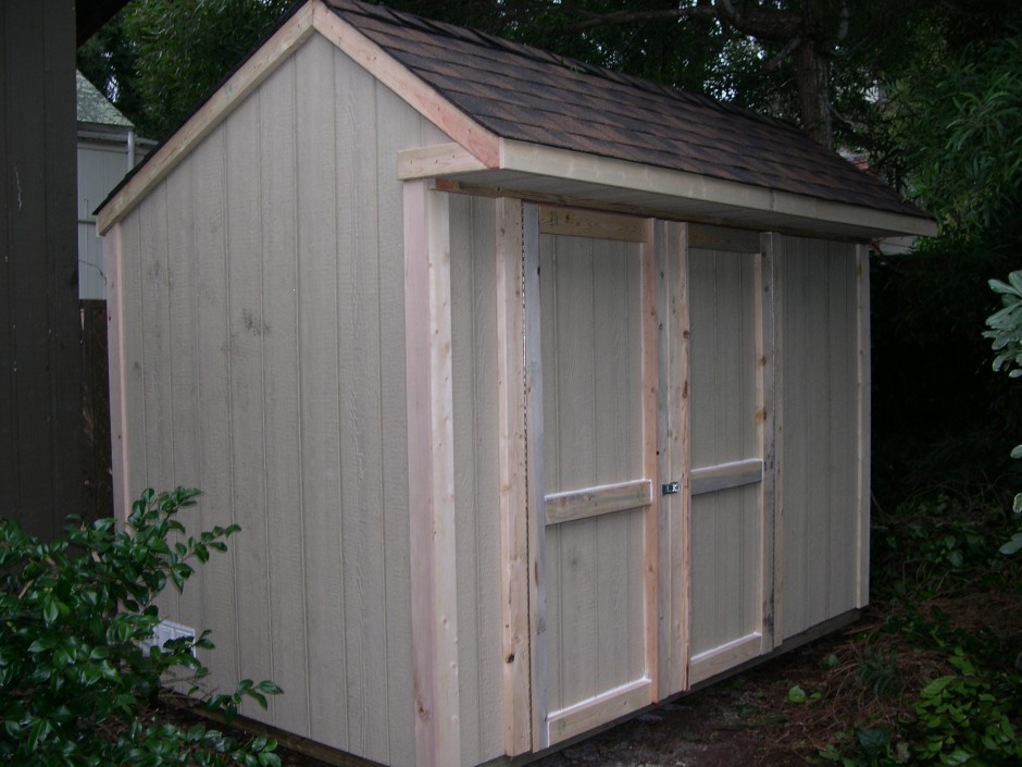 Rubbermaid Large Vertical Storage Shed 3746 | Rubbermaid Storage Sheds | Lowes Outdoor Storage