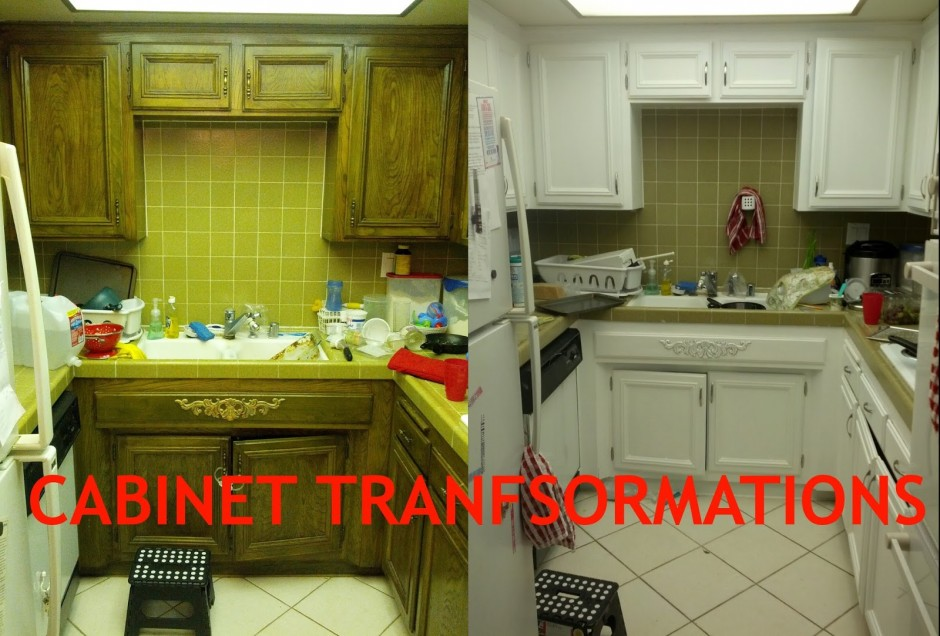 Rustoleum Cabinet Transformations Reviews | Reviews Of Rustoleum Cabinet Transformations | Rustoleum Cabinet Transformation Kit Reviews