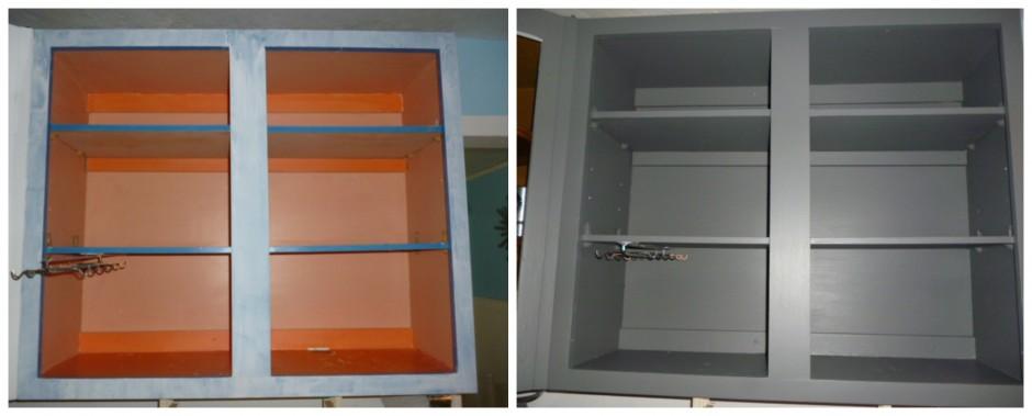 Rustoleum Cabinet Transformations Reviews | Rustoleum Cabinet Kit Reviews | Cabinet Refacing Rustoleum