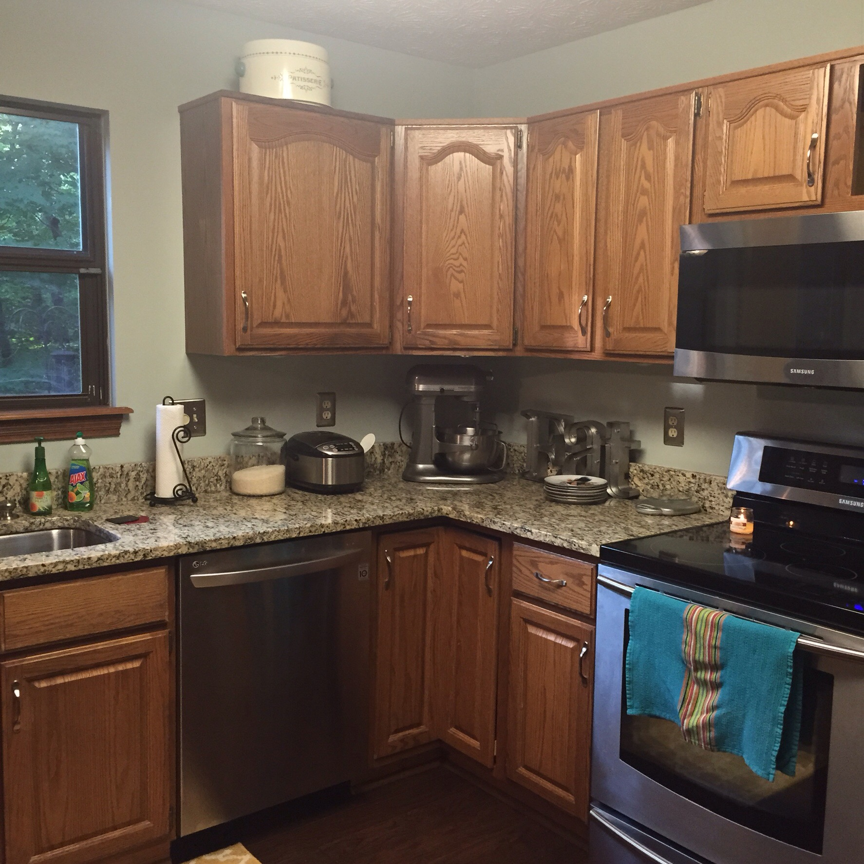 Rustoleum Cabinet Transformations Reviews | Rustoleum Transformation Colors | Rustoleum Kitchen Cabinet Kit Reviews