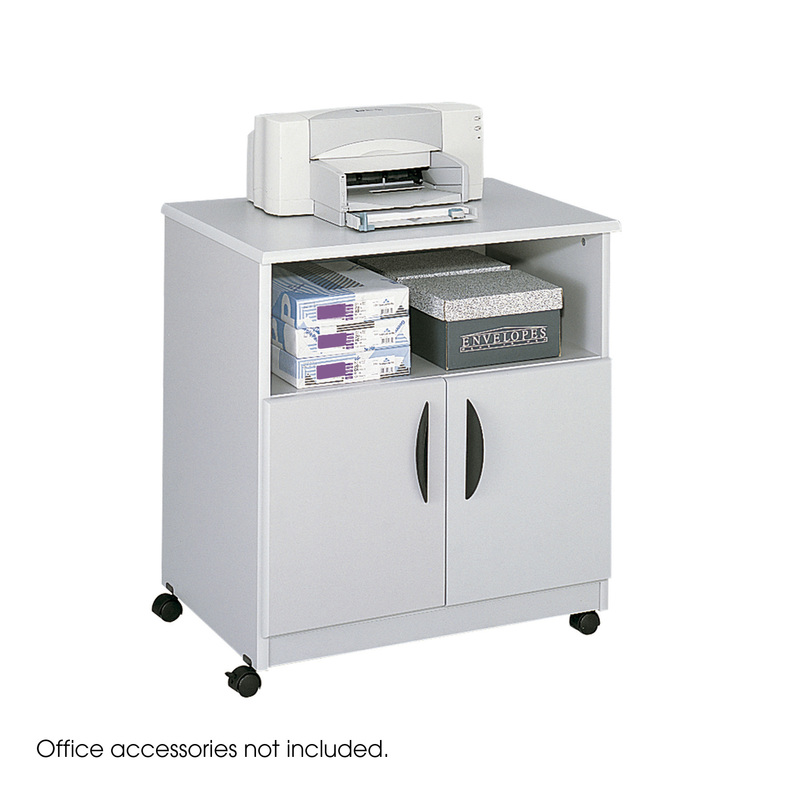 Safco Flat File 5 Drawer | Dental Supplier | Safco