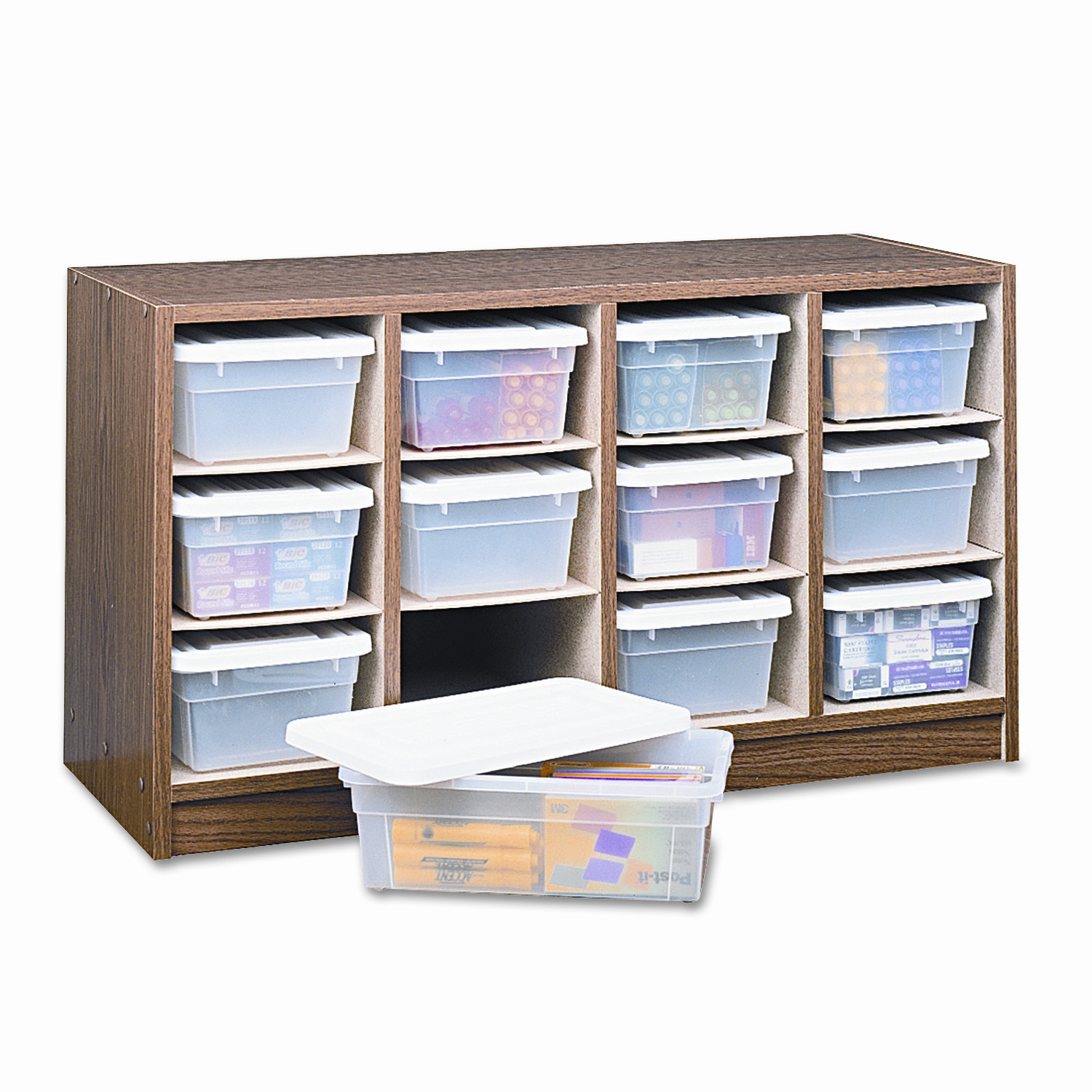 Safco | Safco Flat File 5 Drawer | Safco Bank