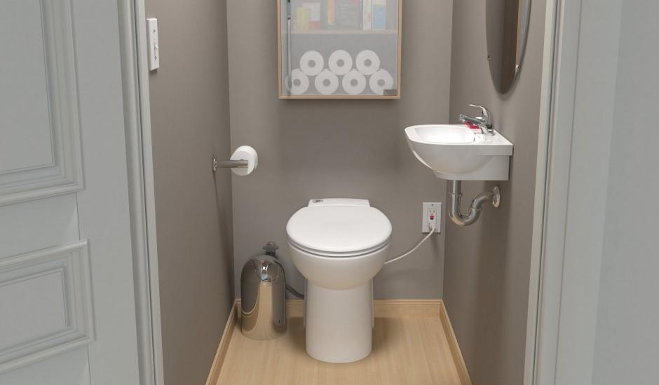 Saniflo For Kitchen Sink | Saniflo Bathroom | Saniflo