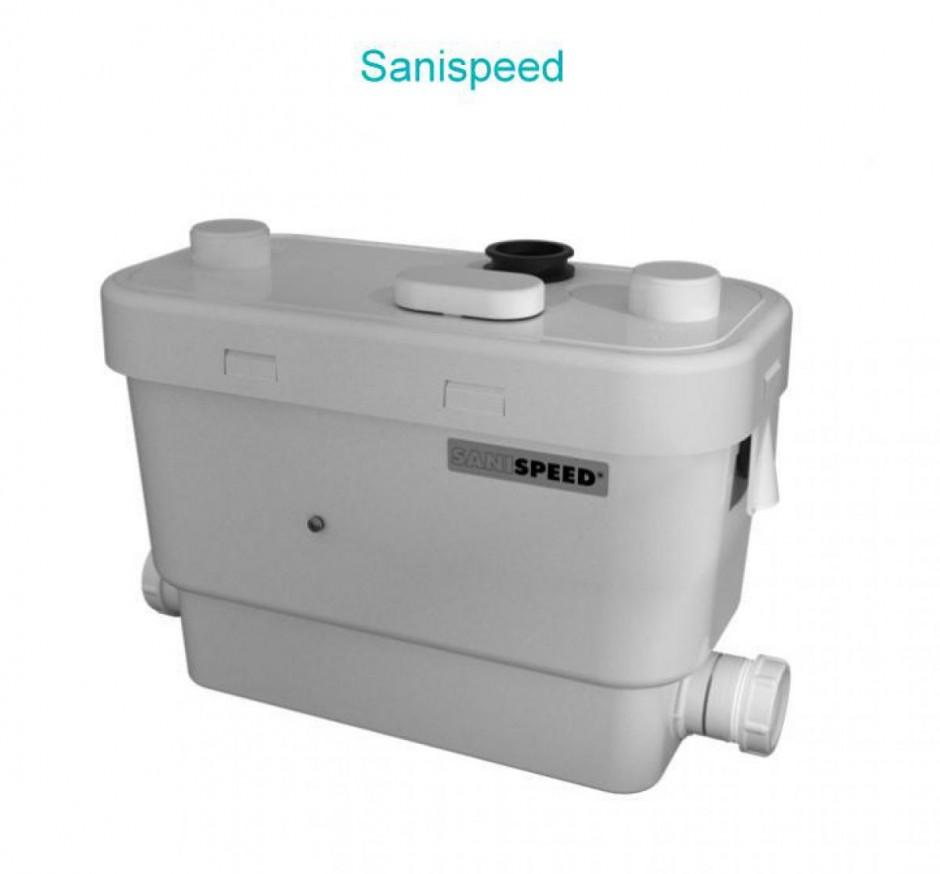 Saniflo Sanibest Pro | Saniflo | Saniflo