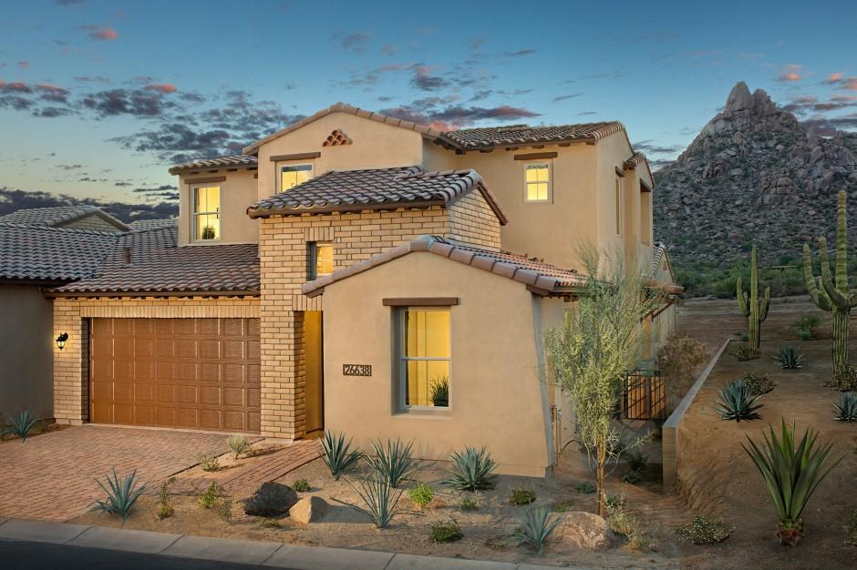 Scottsdale Custom Homes | Salcito Custom Homes | Home Depot Discount Code 20