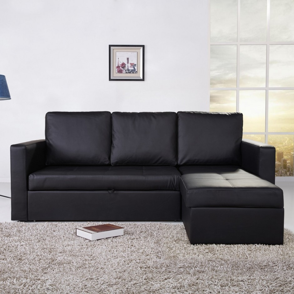 Sectional Pull Out Sleeper Sofa | Sofas And Sectionals | Sectional Sleeper Sofa