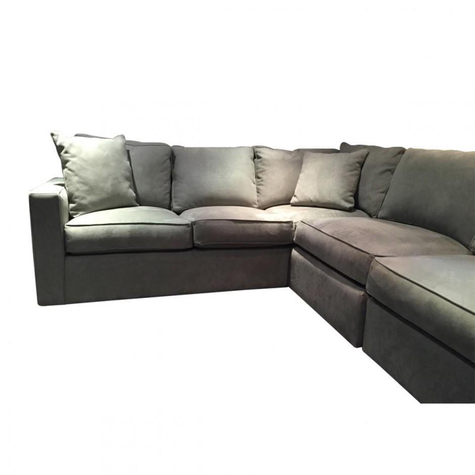 Sectional Sleeper Sofa | Cheap Sectional Sofas | Sleeper Sectional Sofa For Small Spaces