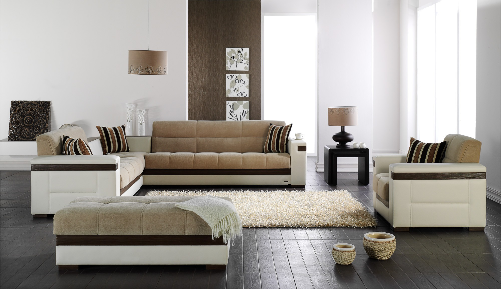 Sectional Sleeper Sofa | Full Sleeper Sofa | Sleeper Sectional Sofa With Chaise
